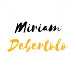 Miriam Debertolo Logo